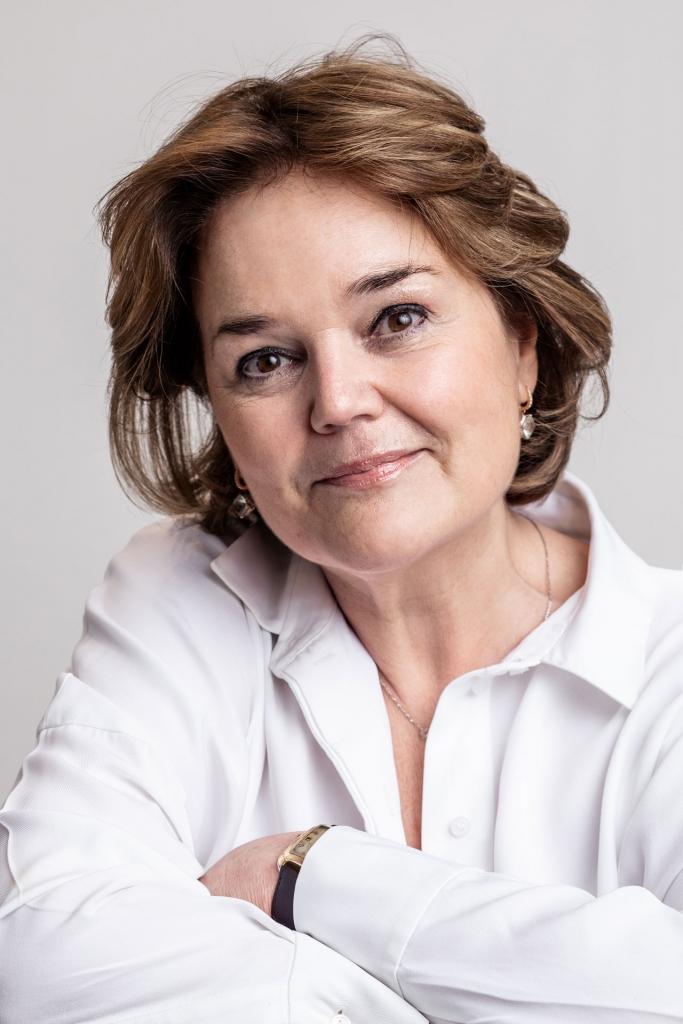Portraitfoto Claudia Tramontana